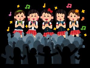 欅坂46 二期生「おもてなし会」東京